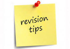 10 Tips For Revision