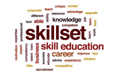 Defining a Skill Set for your Career